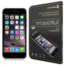 100% Genuine Tempered Glass Screen Protector for Apple iPhon