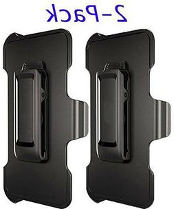 2-Pack Belt Clip Replacement Holster Compatible Otterbox Def