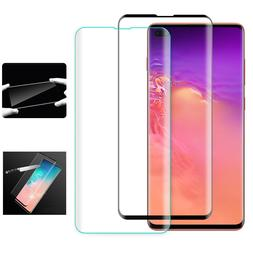 2-Pack Samsung Galaxy S10/S10e/Lite/S10 Plus/S10 5G Full Cov