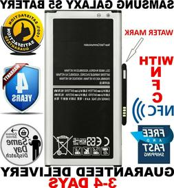 2800mAh New Original Battery Replacement for Samsung Galaxy