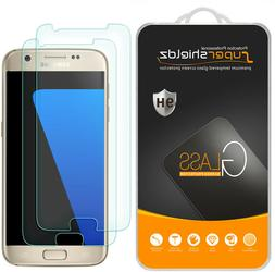 2X Supershieldz Tempered Glass Screen Protector for Samsung