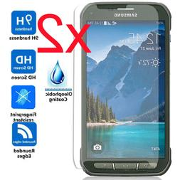 Tempered Gorilla Glass Screen Protector for Samsung Galaxy S