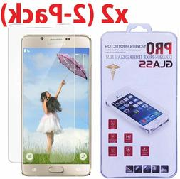 2x Premium Real Tempered Glass Screen Protector Guard for Sa