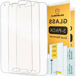 - Mr.Shield for Samsung Galaxy S5  Screen Protector [0.
