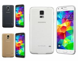 "5.1"" Samsung Galaxy S5 SM-G900T GSM T-Mobile Unlocked 16GB 1"
