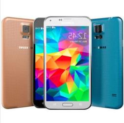 "5.1"" Samsung Galaxy S5 SM-G900T 16GB T-Mobile  Smartphone"
