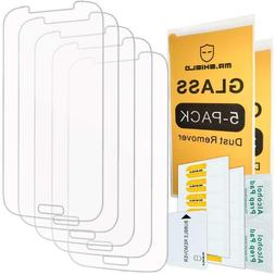 - Mr Shield For Samsung Galaxy S4  Screen Protector [0.3