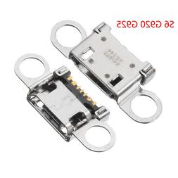 5x USB Charging Port Dock Connector Jack For Samsung Galaxy