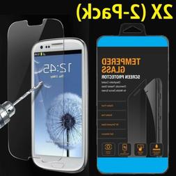 9H HD Temper Glass Screen Protector Film Cover For Samsung G