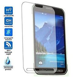 9H Real Tempered Glass Film Screen Protector for Samsung Gal