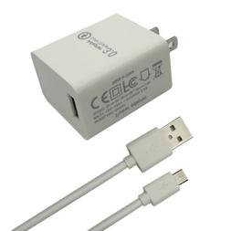 Battery Wall Home Travel USB Charger For Samsung Galaxy S3 S