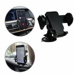 Car Air Vent Mount Cradle Holder Stand for iPhone 6 Plus Sam