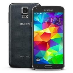 Samsung Galaxy S5 SM-G900V Verizon  16GB Black A-