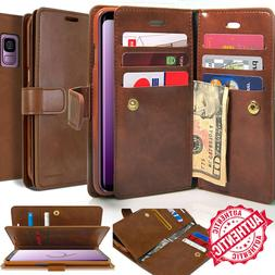 For Galaxy S20 Ultra S10 S9/Note20 10 9 Dual Shockproof Flip