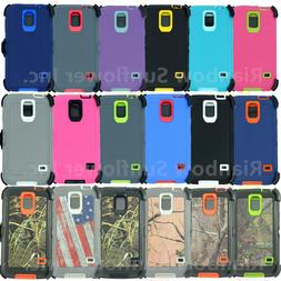 For Samsung Galaxy S5 Case Cover with Screen