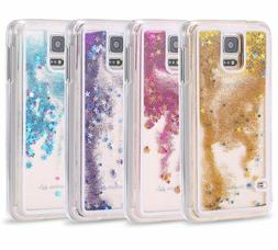 For Samsung Galaxy S5 - HARD CASE COVER Flowing Waterfall Li