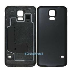 For Samsung Galaxy S5 Neo G903 G903F Housing Battery Door Ba
