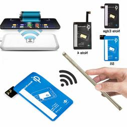 For Samsung Galaxy S5/Note Edge/Note 4 Qi Wireless Charging