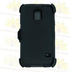 For Samsung Galaxy S5 case cover Bk