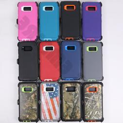 For Samsung Galaxy S7 S8 S9 Plus Note 4/5/8 Case