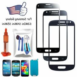 Front Screen Glass Lens Replacement for Samsung S3 S4 S5 Min