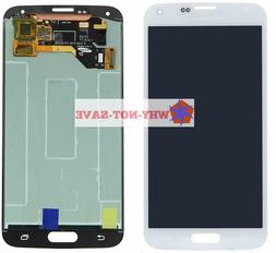 Full LCD Digitizer Glass Screen Display Replacement Part for