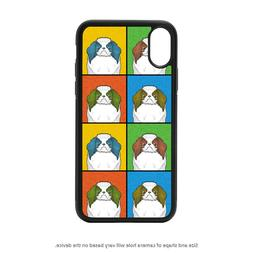 Japanese Chin Case for iPhone SE 11 X XR XS Pro Max 8 7 Gala