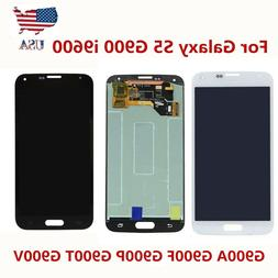 LCD Display Touch Digitizer for Samsung Galaxy S5 G900A G900