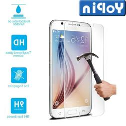 Samsung Galaxy S5 Ultra-Clear 9H Hardness Tempered Glass Scr