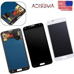 New For Samsung Galaxy S5 i9600 G900 Screen Touch Digitizer