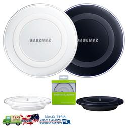 New Qi Wireless Charging Pad For Samsung Galaxy S6 S7 edge N