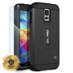 OBLIQ Xtreme Pro Case Dual Layer Protection Shockproof for S