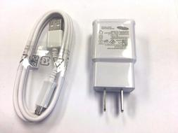 OEM Samsung Galaxy S5, S6, S7 Fast Wall Charger EP-TA20JWE 3