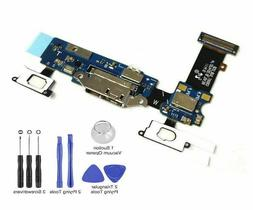 Original Charging Port Flex Cable Dock For Samsung Galaxy S5