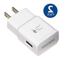 Original Samsung Adaptive Fast Charging Wall Adapter for Gal