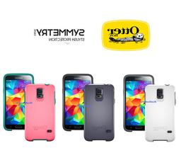 Otterbox SYMMETRY SERIES for Samsung Galaxy S5 - Retail Pack