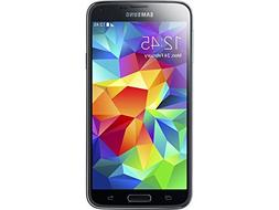 Samsung - Galaxy S 5 4g With 16gb Memory Cell Phone  - Blue
