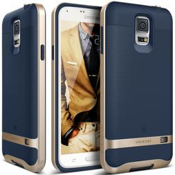 Samsung Galaxy S5 Caseology®  Shockproof TPU Slim Bumper Ca