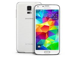 Samsung Galaxy S5 G900T T-Mobile Cellphone, 16GB, Shimmery W