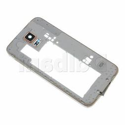 Samsung Galaxy S5 Mid Frame and Bezel Housing Replacement Pa