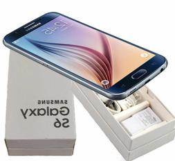 Samsung Galaxy S6 G920 32GB AT&T T-Mobile GSM UNLOCKED Smart