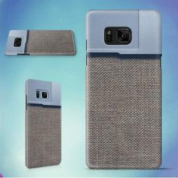 TECH NEAR WHITE PHONE AND BLACK TABLET HARD CASE FOR SAMSUNG
