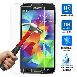 Ultra Slim Premium HD Tempered Glass Screen Protector for Sa