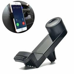 Universal Car Air Vent Mount Cell Phone Holder Fr iPhone 5S