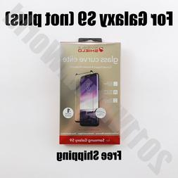 Zagg Invisible Shield Glass Curve Elite Screen Protector Sam