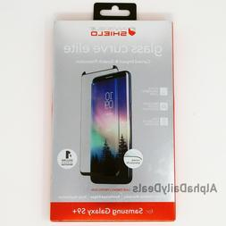 Zagg-Invisibleshield Curved Adhesive Glass Screen Protector-