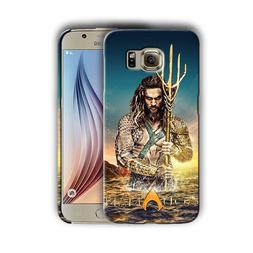Aquaman Samsung Galaxy S4 5 6 7 8 9 10 E Edge Note 3 - 9 Plu