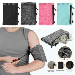 Armband Sports Gym Running Jogging Arm Band Cell Phone Holde