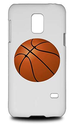 Basketball 1 Hard Phone Case Cover for Samsung Galaxy S5 min