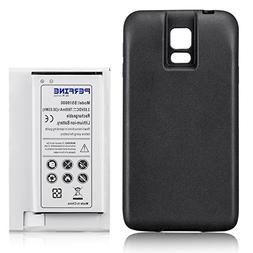 PERFINE Battery for Samsung Galaxy S5 Battery Extended Batte